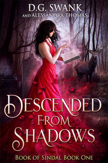 Descended from Shadows
